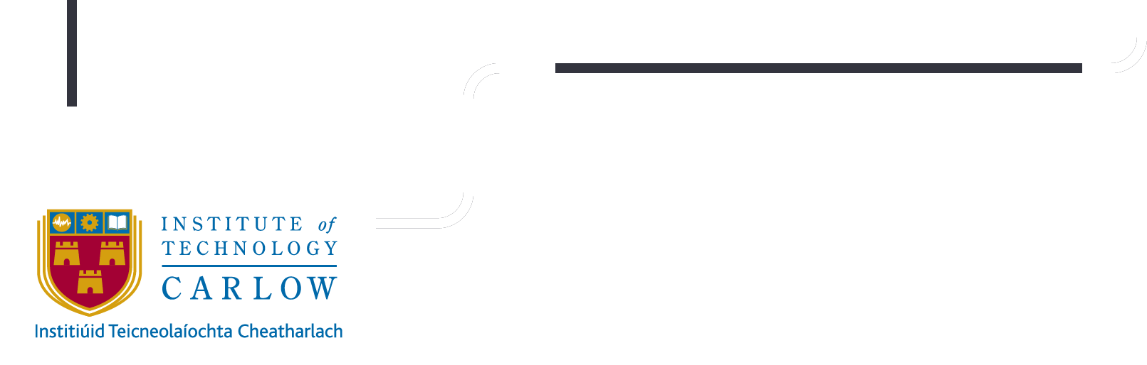 BUCANIER Carlow logo