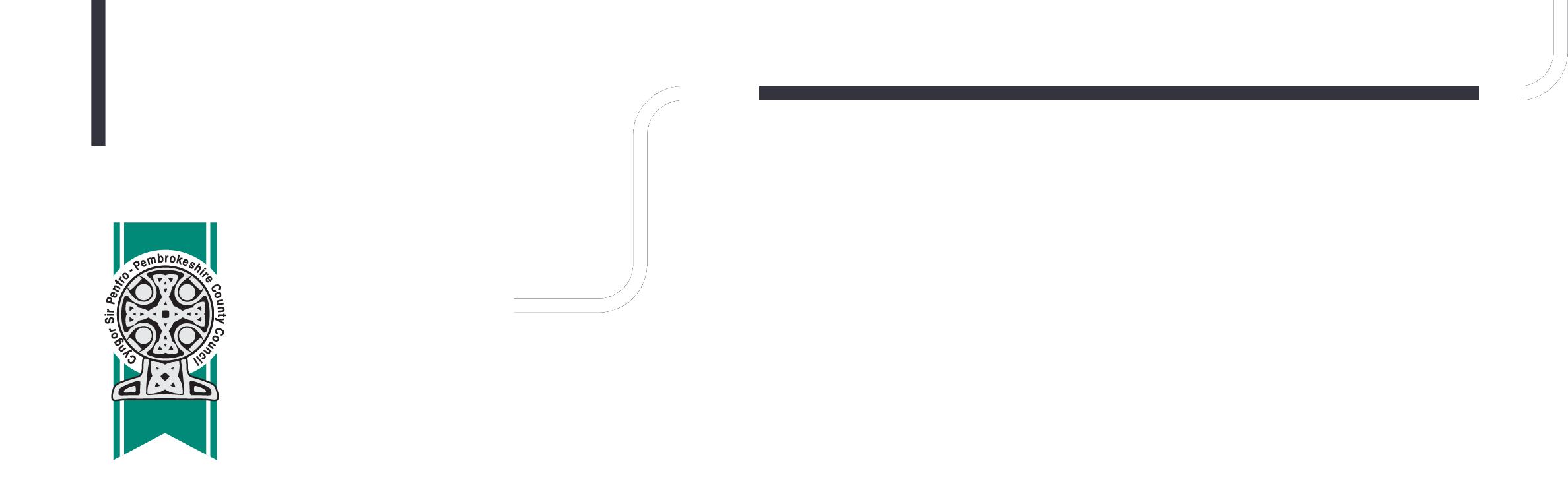 BUCANIER pembrokeshire logo